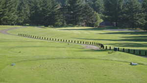 WestWinds GC: #7