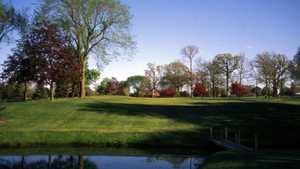 Meadowbrook CC: #11