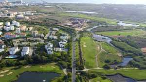 Oceanico GC - Laguna: Aerial view
