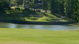 Cypress Creek GC: #9