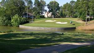 Cypress Creek GC: #7