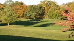 Clover Meadow GC