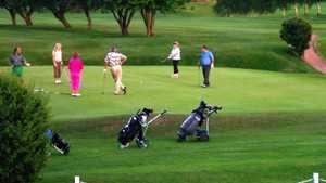 Cambuslang Golf Club