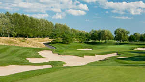 Willow Creek GCC: #11