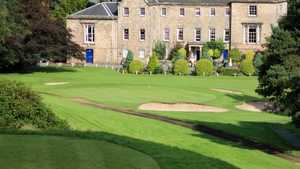 Cawder GC - Cawder