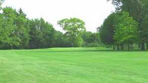 Burnham Woods GC