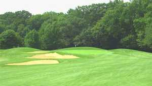 Indian Boundary GC