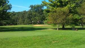 Bonnie Brook GC