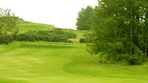 The Gleneagles Hotel - The Wee Course