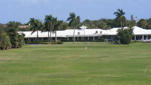 Tequesta CC: clubhouse