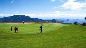 Santo da Serra GC - The Machico: #4