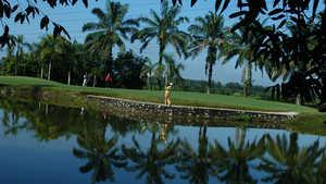 Bukit Jawi GR - Lakes: #7