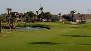 Galveston CC: #18