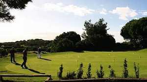 Castro Marim G & CC: practice area