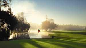 Innisbrook Resort - Islands Course