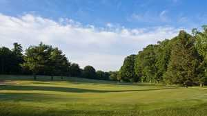 Green Woods CC: #9