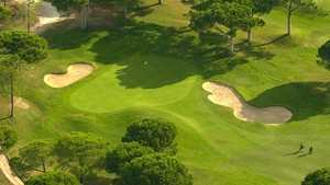 Oceanico Golf - Pinhal: Aerial view