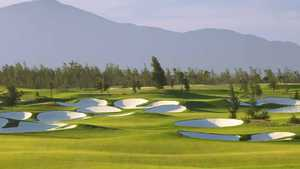 Montgomerie Links Golf Course