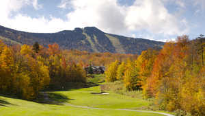 Killington Golf Resort: #16