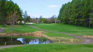 Mount Snow GC: #15
