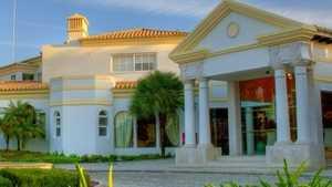 Pinheiros Altos GR: clubhouse