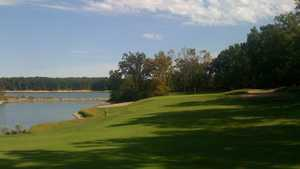 National GC at Eagle Creek: #14