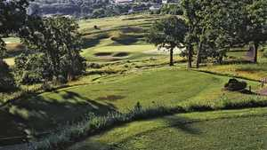 Hawk's View GC - Como Crossings: #3