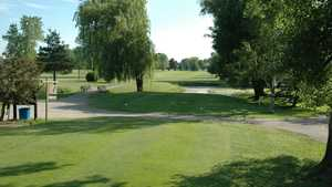 Royal Scot GC: #3