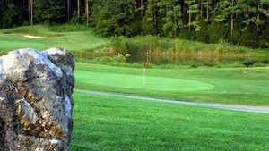 Pine Creek GC