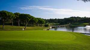 Quinta do Lago GC - South: #15
