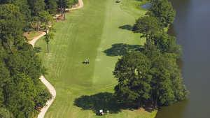 Callaway Gardens' Mountain View: 15th hole