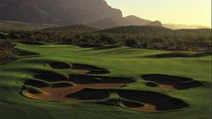 Superstition Mountain C - Lost Gold: #7