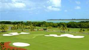 Coco Beach Golf Club - International
