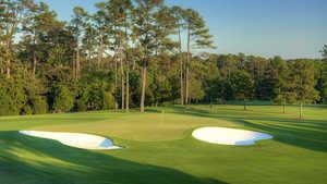 Augusta National Golf Club: #17