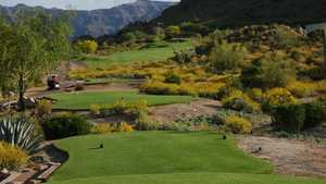Gold Canyon GC - Dinosaur Mountain: #1