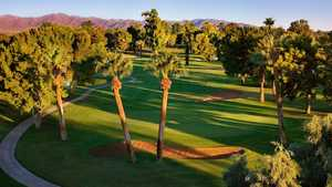 Wigwam Resort - Red: #18
