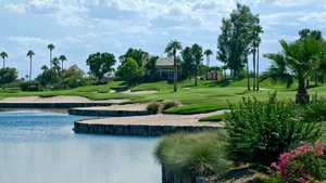 Superstition Springs GC: #9