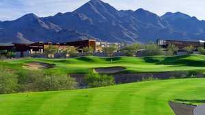 McDowell Mountain GC: #14