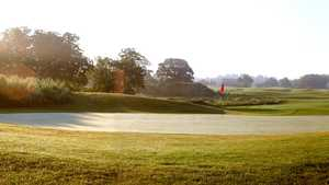 Willow Wood GC: #9