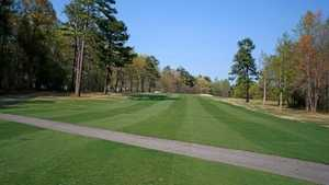 Saluda Valley CC: #11
