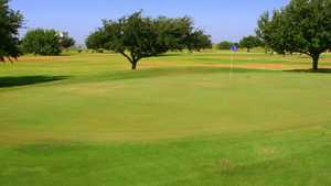 Martin Valley Ranch GC