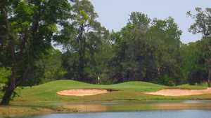 River Pointe GC
