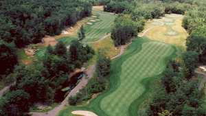 Highland Green GC: #1 & #2