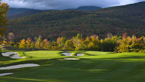 Sunday River GC: #1