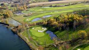Timber Banks GC & Marina: #16