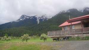 Mount Huff GC