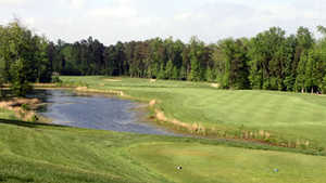 Broad Run Golf & Practice Facility: #5