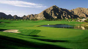 Indian Wells CC - Cove