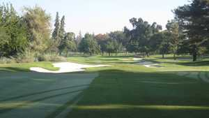 Kings River G & CC: #16