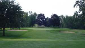 Arbor Hills GC: #10